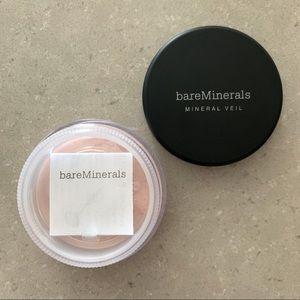 🆕 bareMinerals Talc-Free Original Mineral Veil